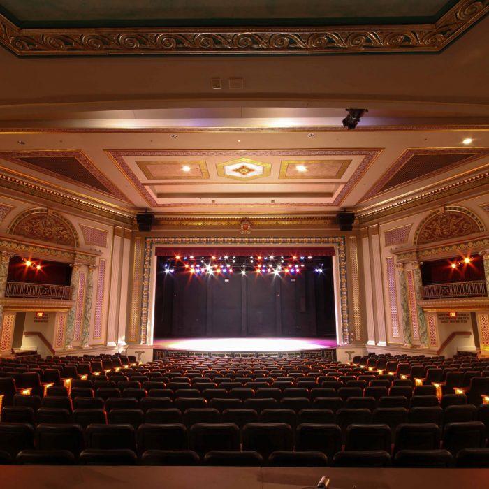 Chatham-Kent Capitol Theatre