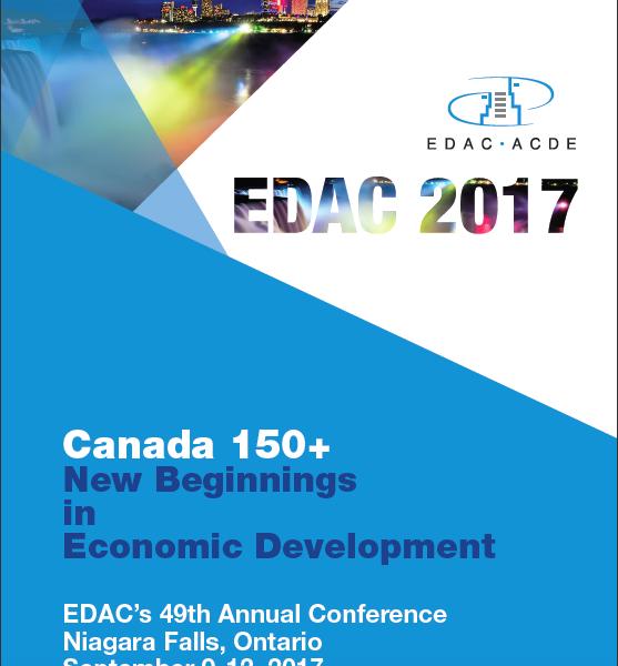5 on Friday: EDAC 2017