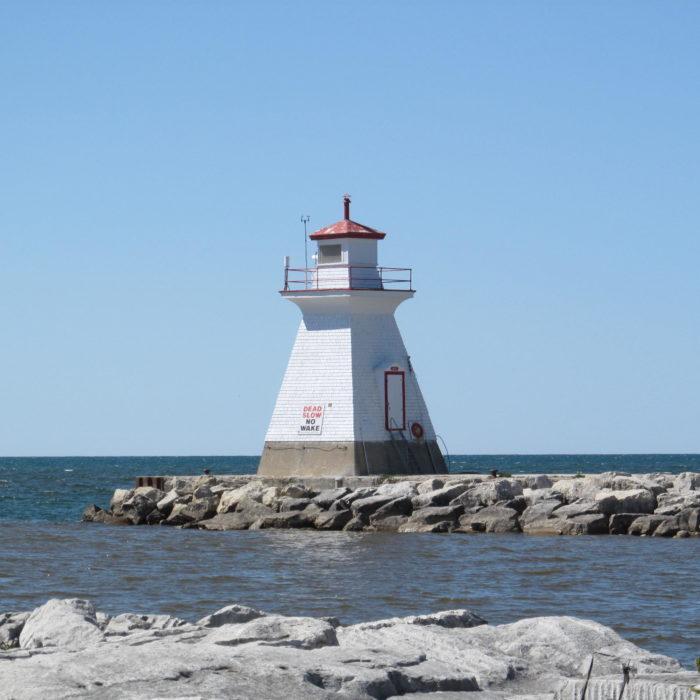 Town of Saugeen Shores – Economic Development Strategy