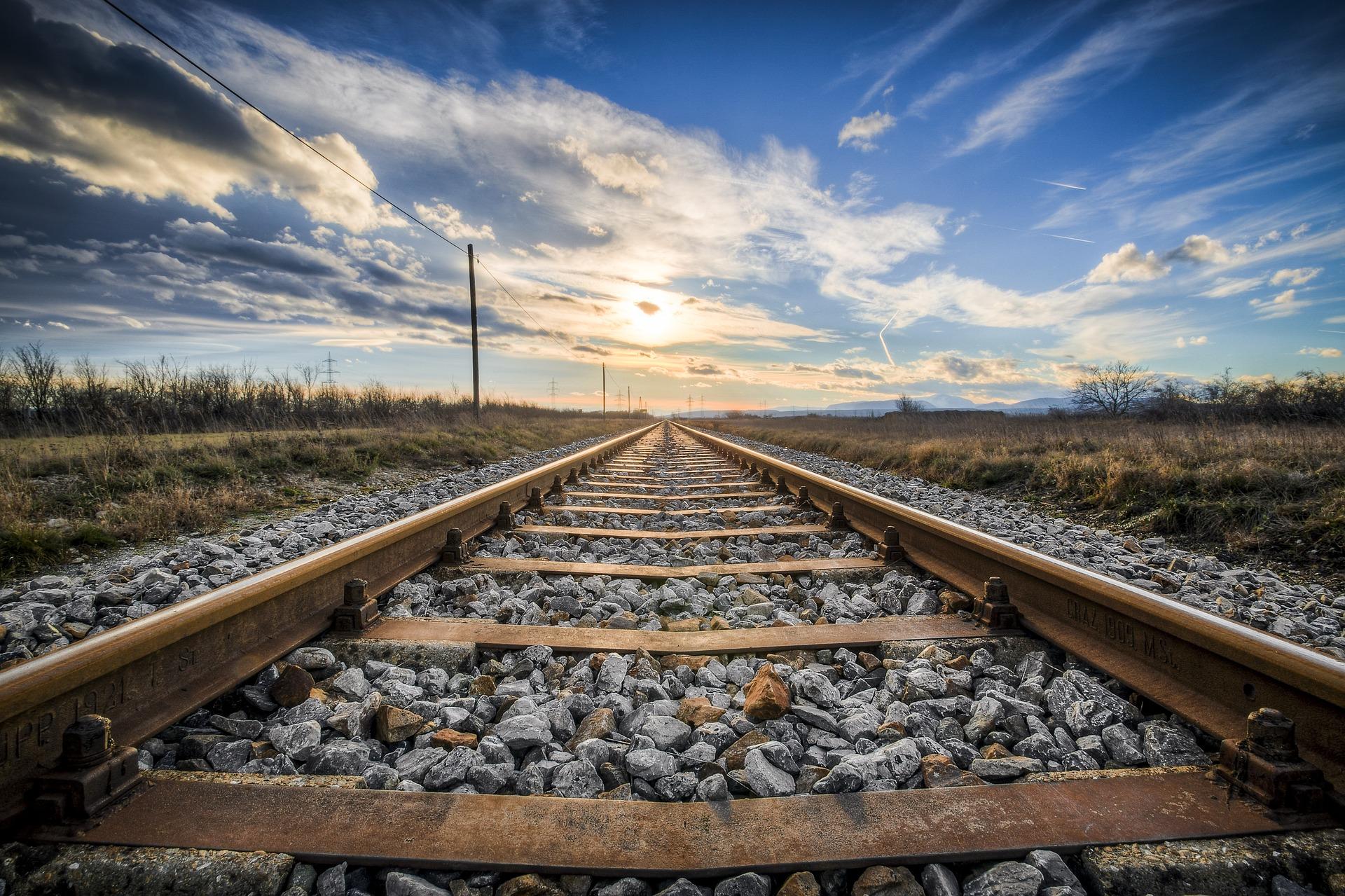 5 on Friday: Rail Revitalization