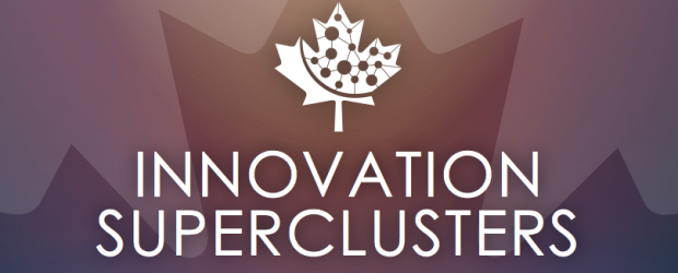 5 on Friday: Canada's Innovation Superclusters