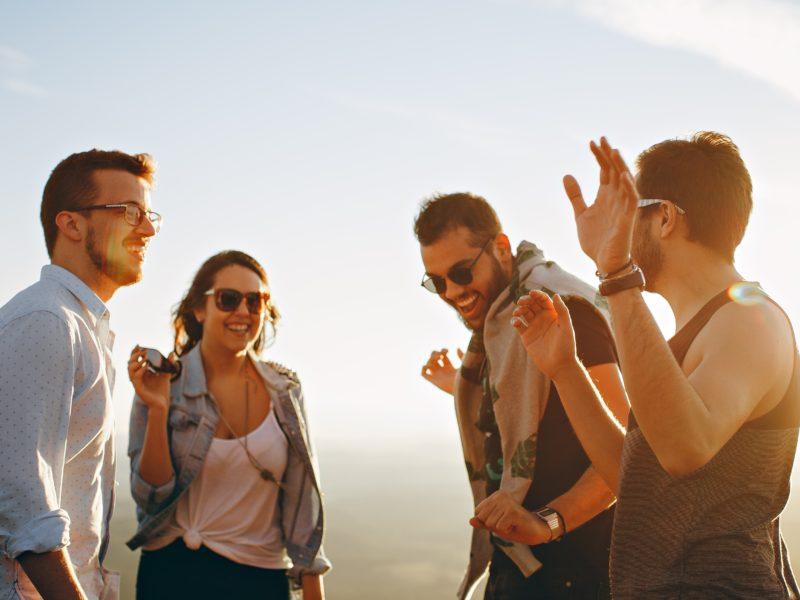 5 on Friday: Millennials