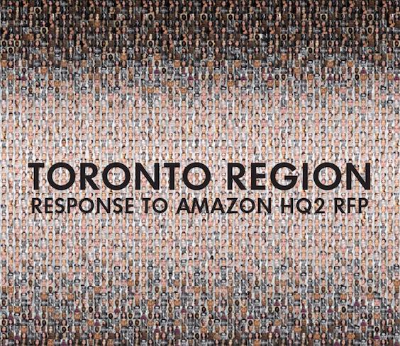 5 on Friday: Amazon's HQ2