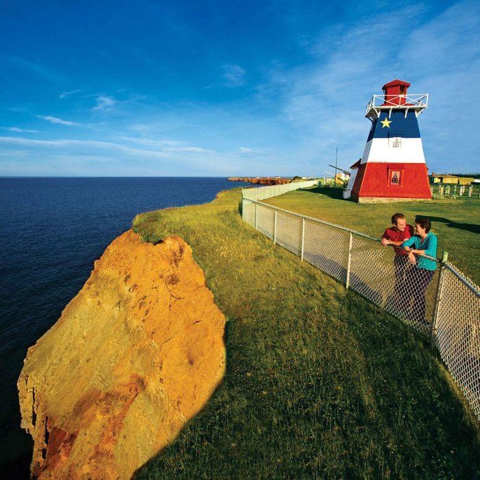 Tourism Industry Association of New Brunswick