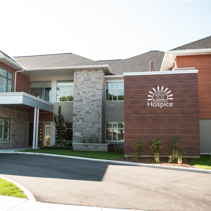 Chatham-Kent Hospice Foundation