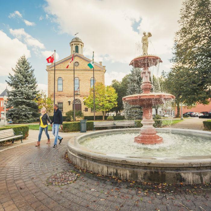 Tourism Oxford – Marketing Criteria